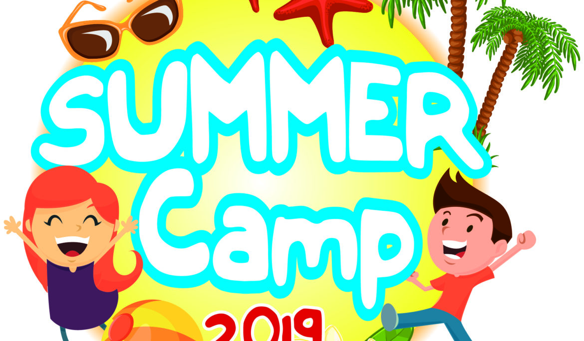 SummerCamp 2019