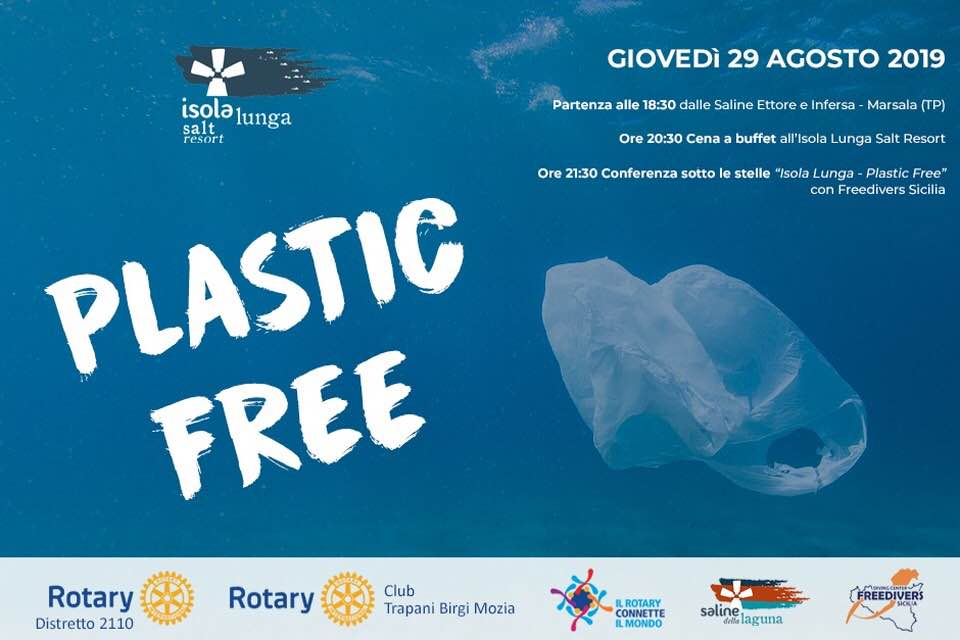 Conviviale Plastic Free #1
