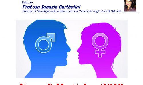 """Conferenza """"Diritti di genere e nuova diseguaglianze. Uno sguardo oltre l'Europa 2020"""""""