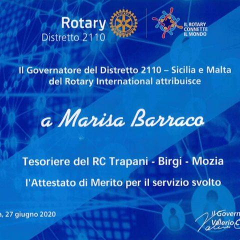 RC attestato BARRACO 2020